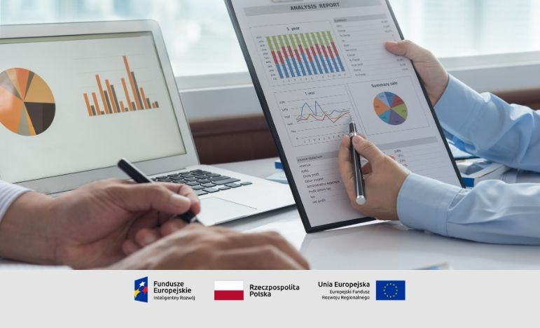 Does data analysis affect ROI?