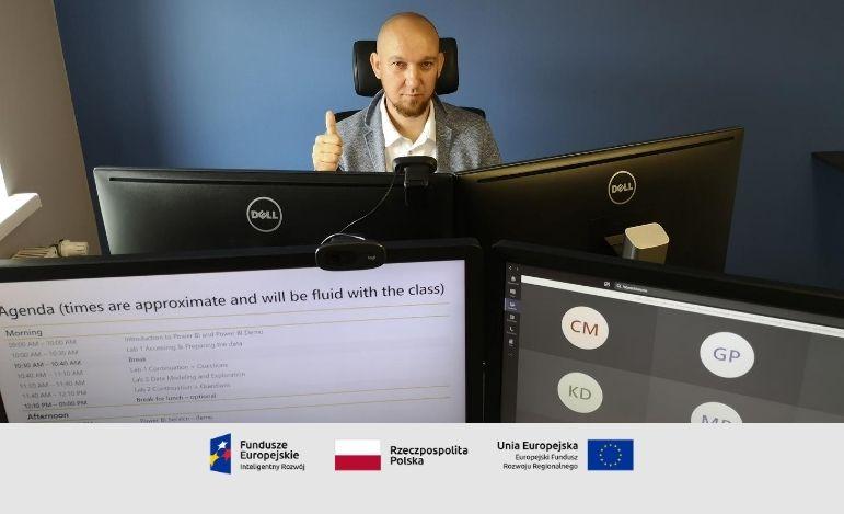 Power BI w praktyce – kolejna edycja warsztatów Dashboard in a Day już za nami!