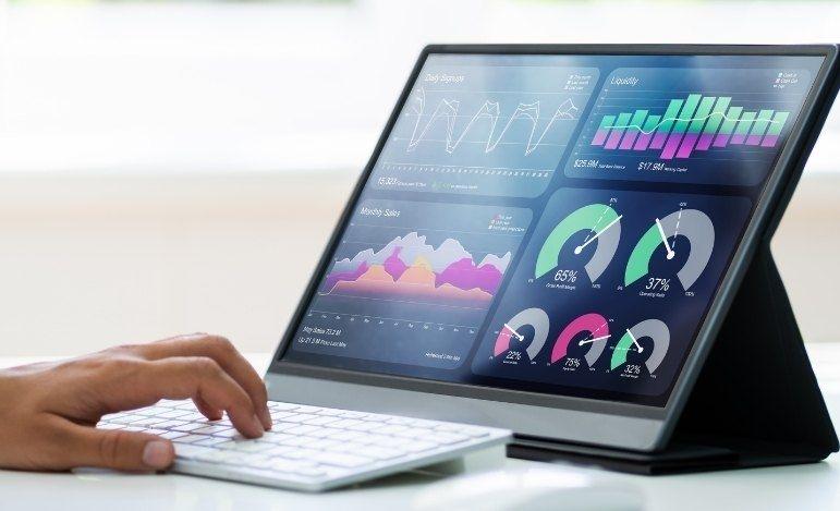 Power BI - rozwijaj biznes w oparciu o dane