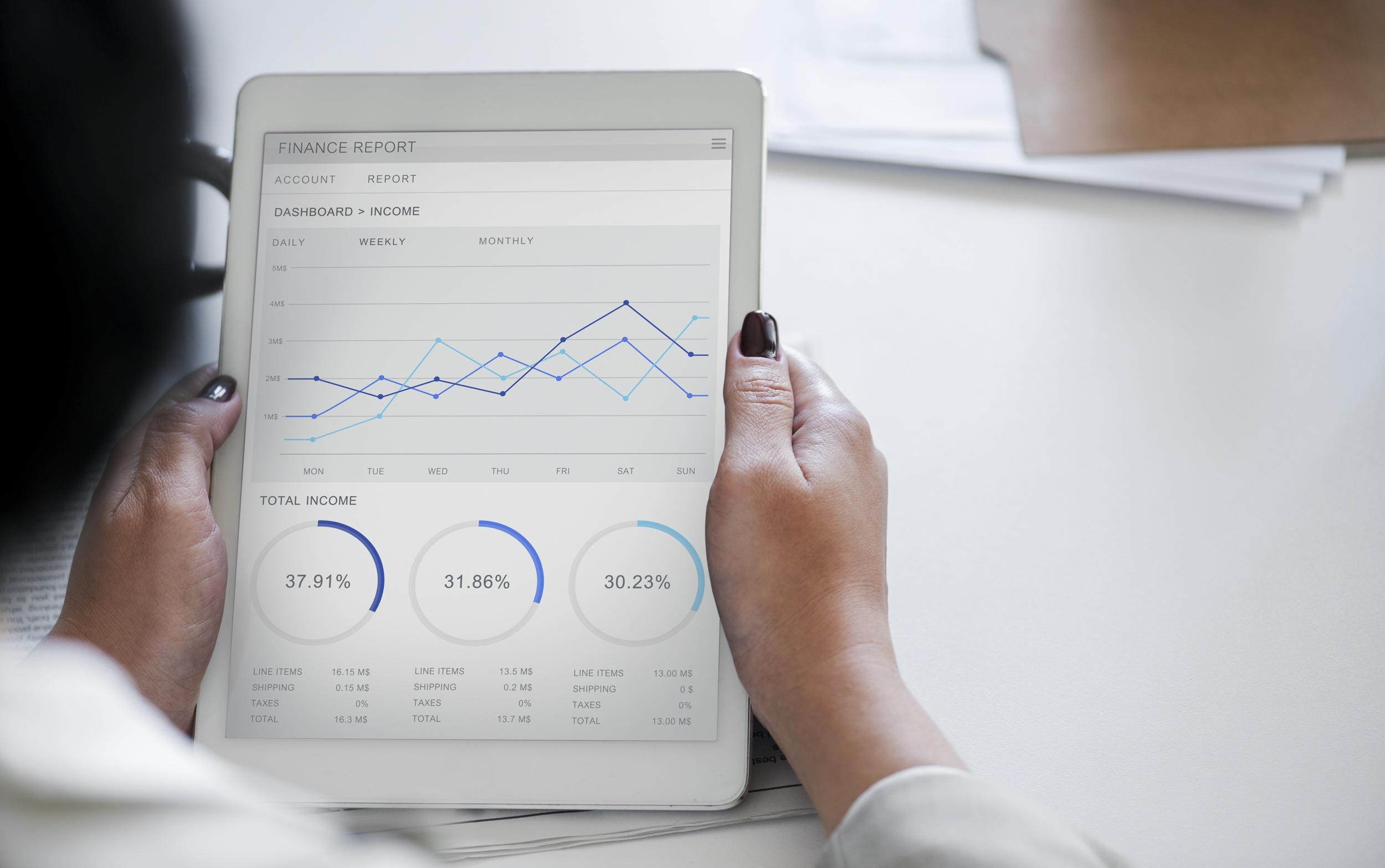 W jaki sposób Power BI usprawnia analizę danych marketingowych?
