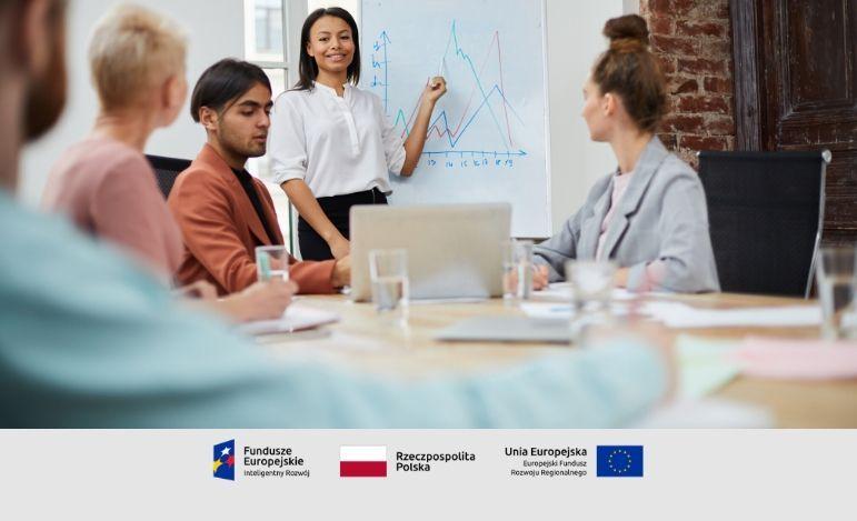 Power BI: Business Intelligence w sektorze finansów