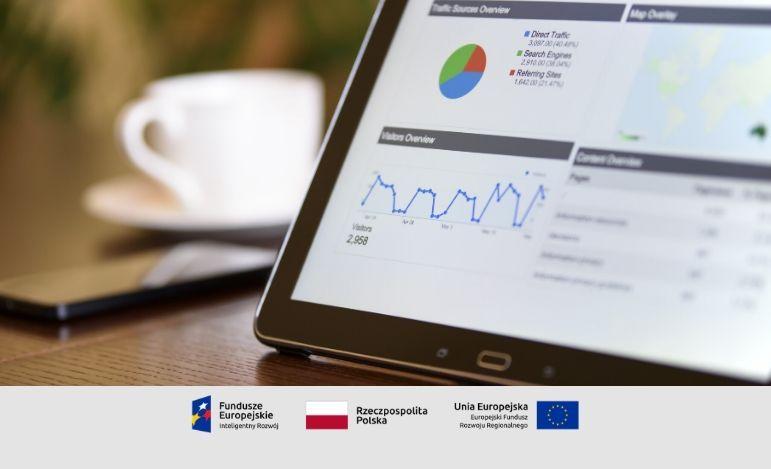 Wykorzystaj potencjał analizy danych w swojej firmie – poznaj możliwości Power BI