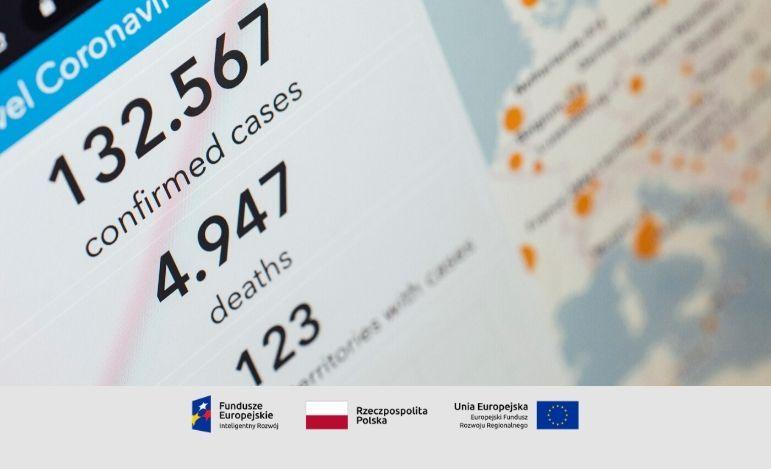 Analiza danych a pandemia COVID-19