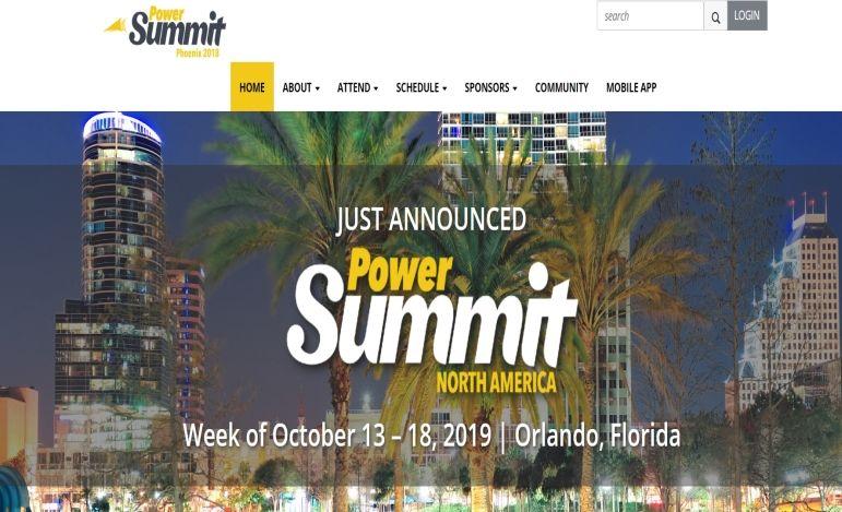 EBIS podbija Amerykę – Power Summit 2018