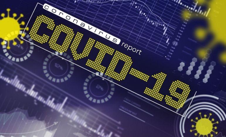 Śledź na bieżąco dane na temat koronawirusa – raport Power BI