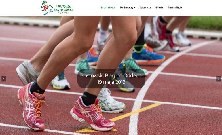 Biegnij z nami po oddech! EBIS partnerem wydarzenia