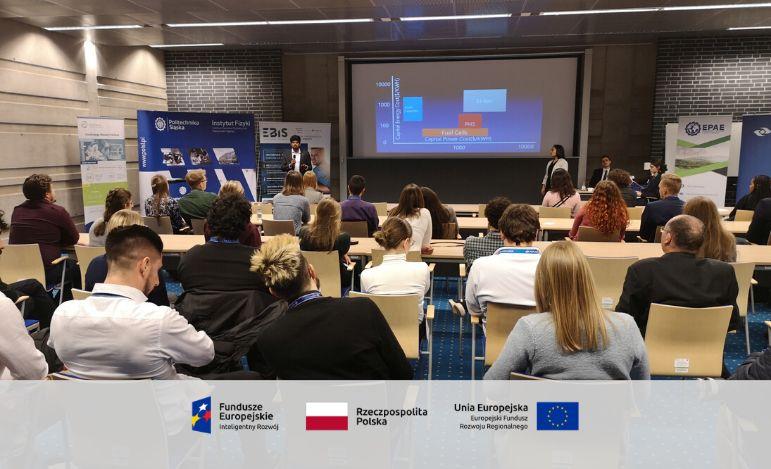 EBIS na konferencji EPAE