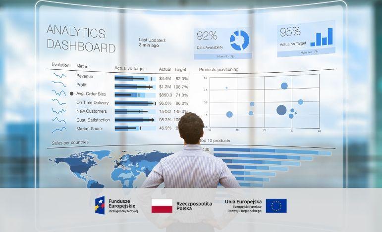 Chcesz podnieść skuteczność prowadzonych działań? Analizuj dane z Power BI!